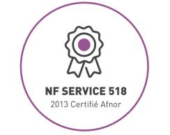 audilab NF 518 qualité