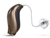 Appareil auditif Mini Contour