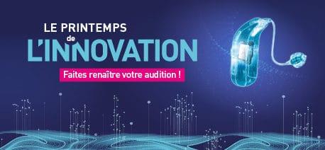 Appareils auditifs connectés - Audilab innovation 2