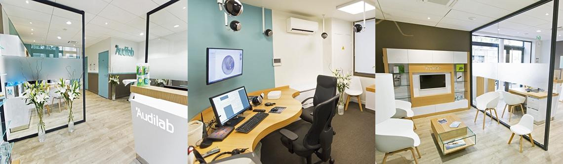 Audilab centres auditif Marseille
